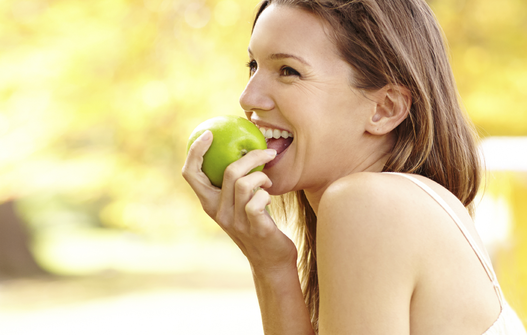 La dieta del sorriso secondo Verdenti