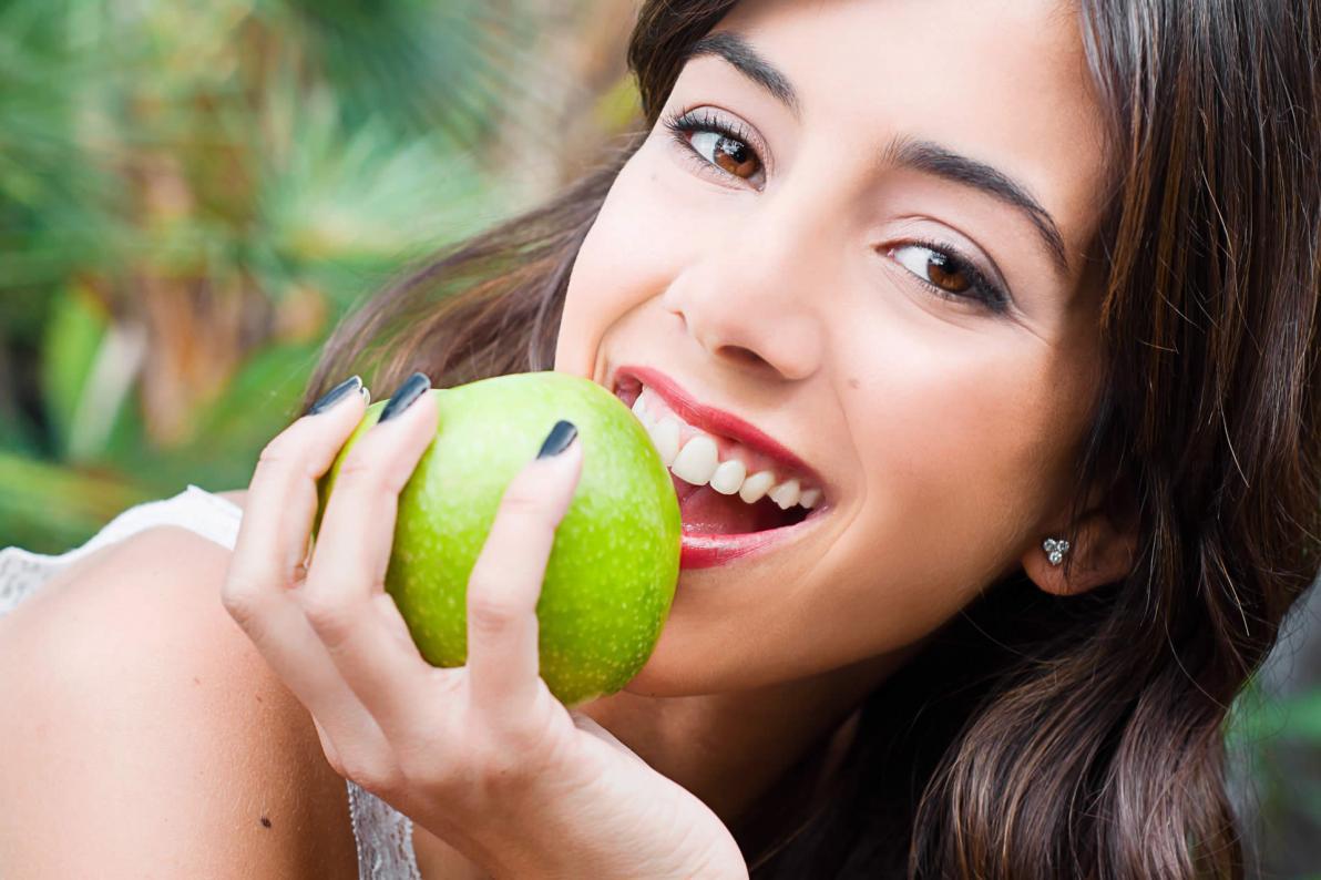 Come mantenere i denti sani anche a Natale