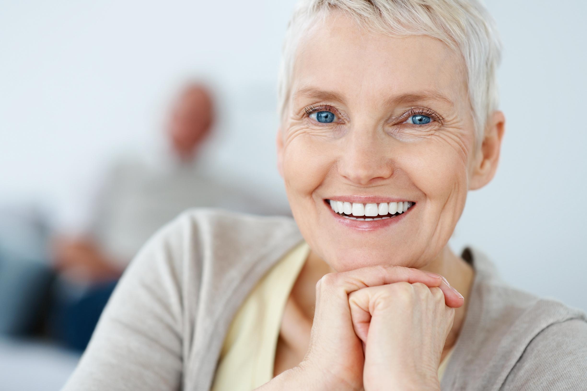 """Dental aging, il sorriso dopo gli """"anta"""""""