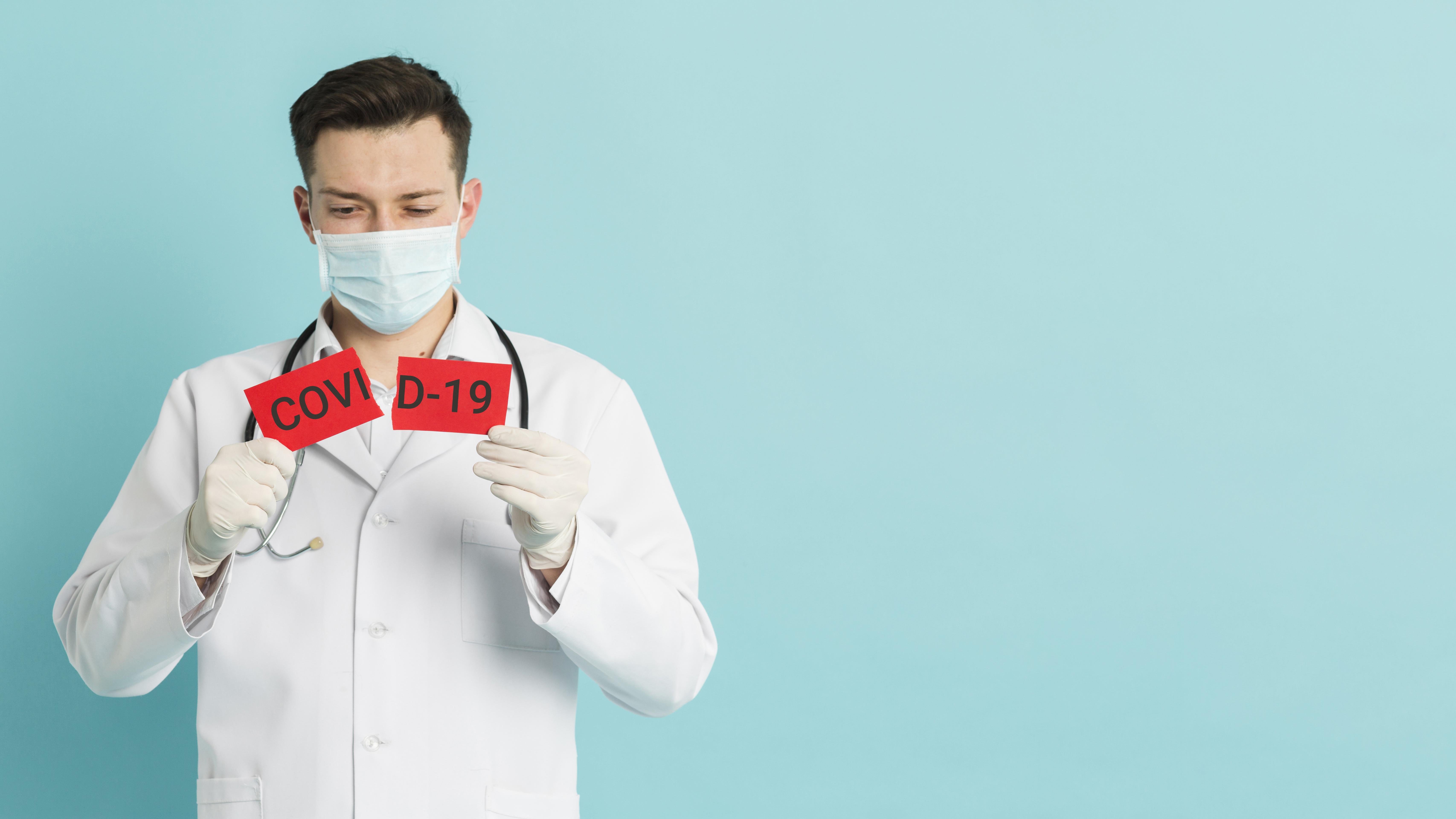 Emergenza Coronavirus, le precauzioni adottate nello studio dentistico